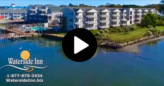 Waterside Inn Video